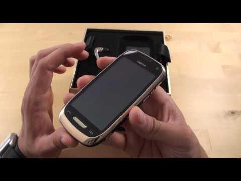 Nokia Oro - Erster Eindruck - Teil 1