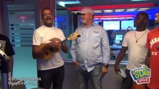 A Boa do Samba com Marquinho PQD