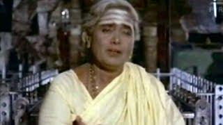 Pazhanimalai Meethiley - K.B. Sundarambal - Thunaivan Tamil Murugan Song