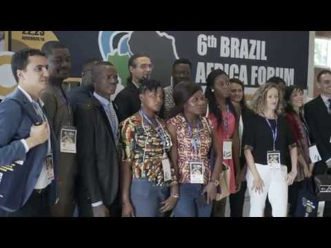 6th Brazil Africa Forum | Highlights day 1