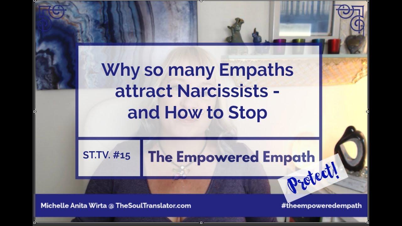 Empaths Archives - The Soul Translator