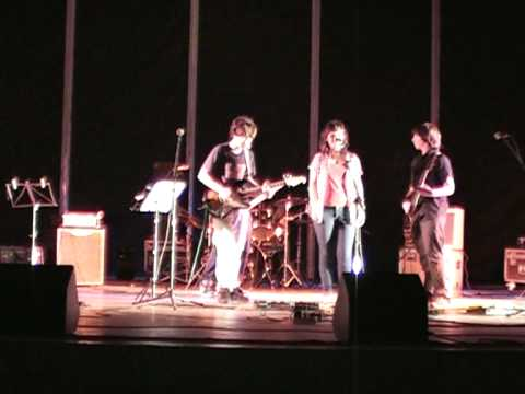 Concierto Cordoba, 22 Junio 2010