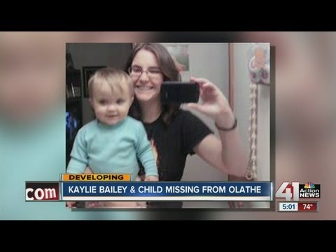 Missing mom linked to Ottawa farm
