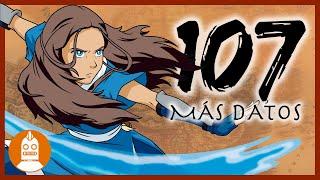 107 MÁS Datos de Avatar: La Leyenda de Aang que DEBES saber (Atómico #293) en Átomo Network