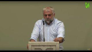 Vladimir Pustan | O viață echilibrată | Ciresarii Tv | 31-iulie-2016