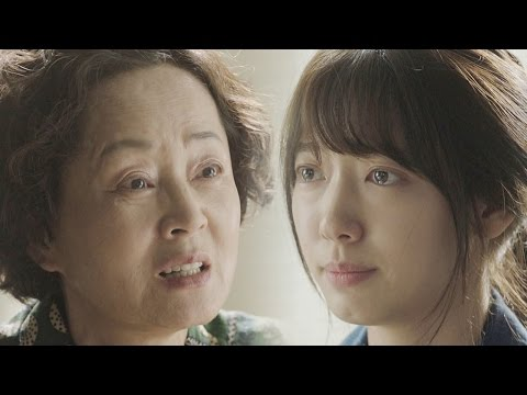 Park Shin Hye heard the news of Kim Young Aae gets cancer! 《The Doctors》 닥터스 EP03