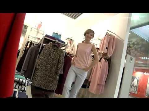 """магазин женской одежды """"Pompa"""""""
