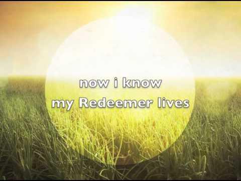 Redeemer - Nicole Mullins - Karaoke