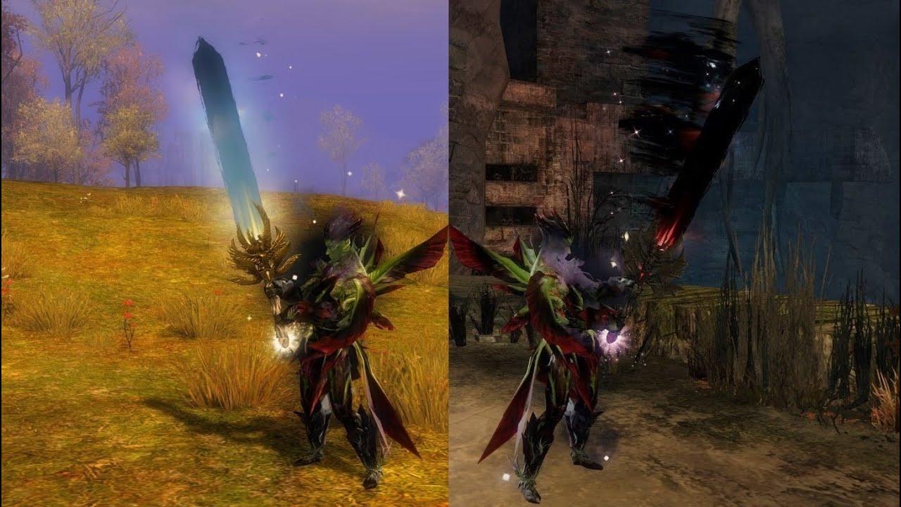 guild wars 2 eternity