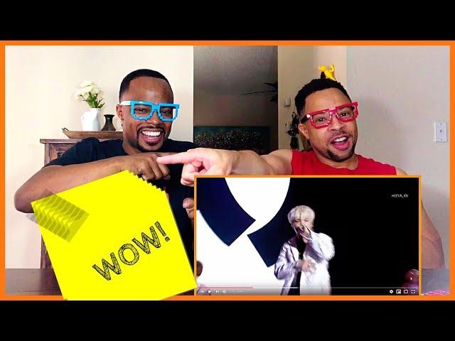 Unbelievable 😱 | BTS CYPHER MEDLEY REACTION