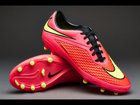 Red and yellow hypervenoms