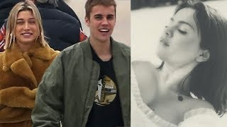 Justin Bieber & Hailey Baldwin FINALLY Set A Date For Wedding Celebration After Selena's IG Return!