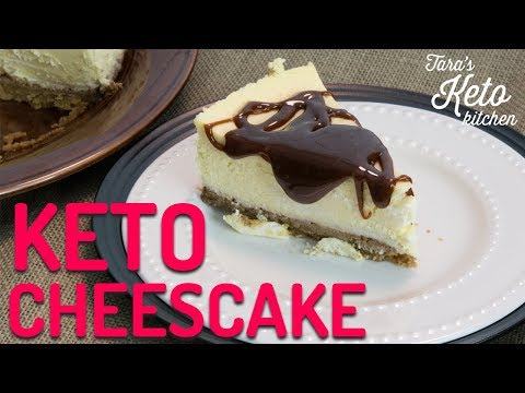 best-keto-cheesecake-recipe:-creamy-&-delicious-low-carb-cheesecake-(2018-gourmet-cheesecake)