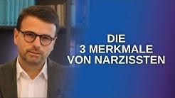 Narzissmus erkennen: Die 3 Merkmale des Narzissten (Raphael Bonelli)