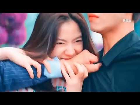 Kuwari Hai Tu Soniye Te Mai Bhi Kuwara || Korean Mix || ||New Song 2019|| || Cute Romantic Story ||