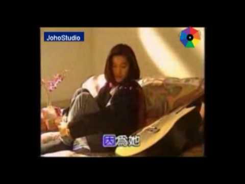 何德何能MV 黃舒駿 詞/曲/唱 1992發行 - YouTube