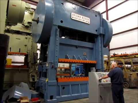 alma machinery