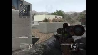 velextro 1v1r black ops ii game clip