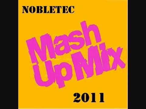 Nobletec Mashup Mix 2o11
