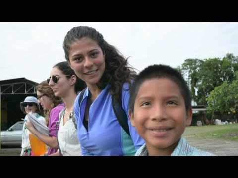 Panama Field Study Semester McGill