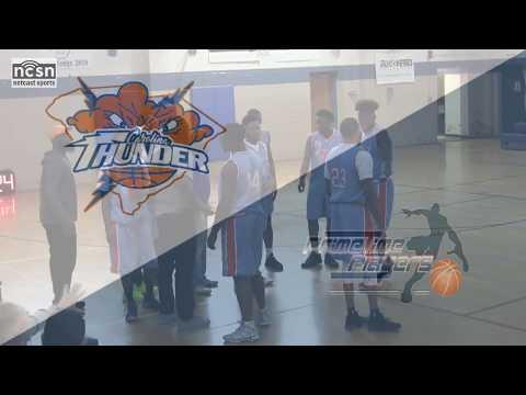 ECBL: Carolina Thunder vs. Prime Time Players