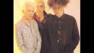 The Cure - Subway Song (Live Amsterdam 1979)