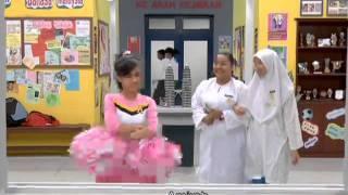 Amirah & Syed & ... Rosie - Waktu Rehat Yr 3 - Disney Channel Asia