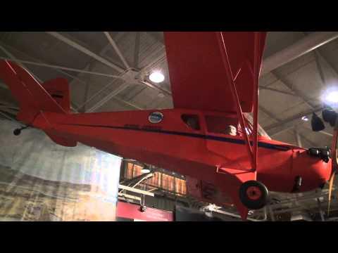 Aeronca Model 65TC