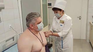 В России за сутки выявили 8 817 новых случаев коронавируса