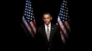 Гарик Харламов - Песенка про Обаму