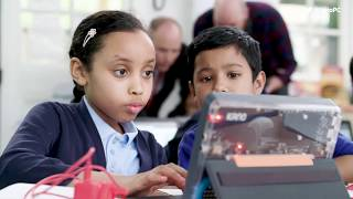 Introducing Kano PC: The First Computer for The Classroom of The Future