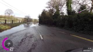 Yalding Flooding