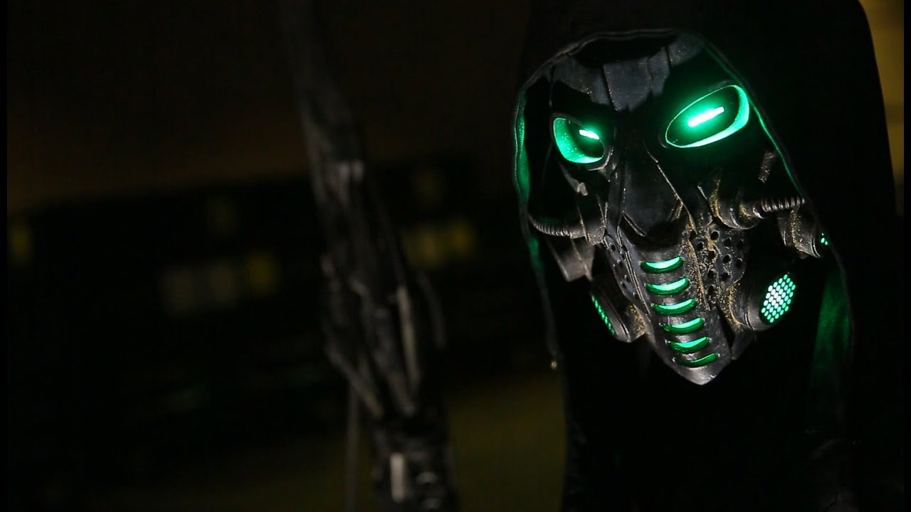 Halo Costuming Cosplay Costume Clubs 101