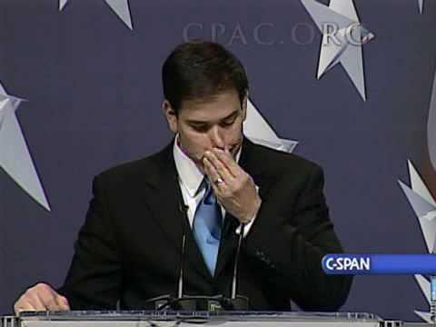 Marco Rubio CPAC Address
