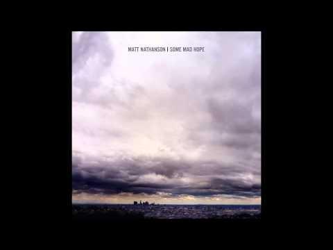 Matt Nathanson - Come On Get Higher [HD]