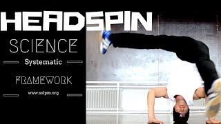 THE SCIENCE OF LEARNING HEADSPIN