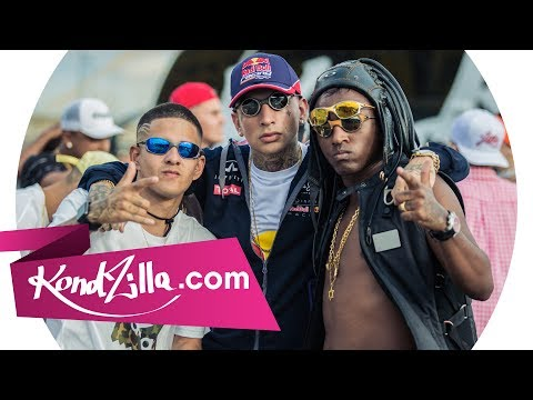 MC Guimê, MC Rodolfinho e MC Dede - Taça de Chandon (kondzilla.com)
