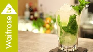 How to Make the Perfect Mojito | Waitrose