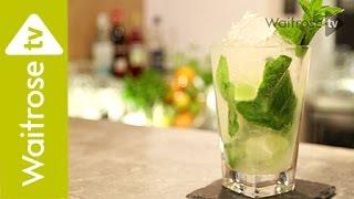 How to Make the Perfect Mojito | Waitrose
