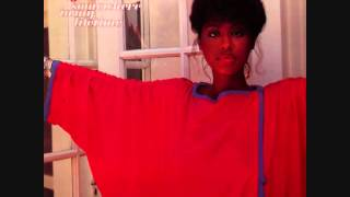 "Phyllis Hyman  -  Living Inside Your Love (12"" Extended )"