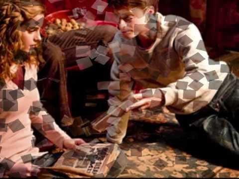 Harry Potter - Viva La Vida