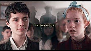 Anne & Gilbert | Closer to you [+Season 2]