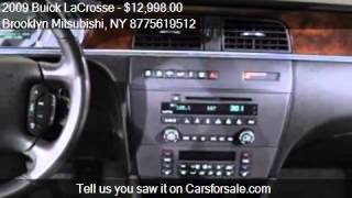 2009 Buick LaCrosse for sale in Brooklyn, NY 11203 at the Br