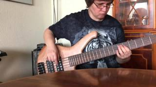Bass Cover - Jolene by Miley Cyrus
