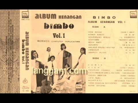 Trio Bimbo - Adakah Suara Cemara......Martayuda.wmv