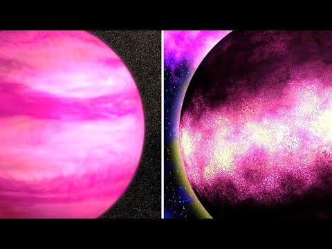 5 Mysterious Planets Recently Discovered By Astronomers
