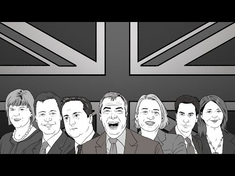 The Game of Thrones guide to UK elections (with the real Jon Snow) | Mashable