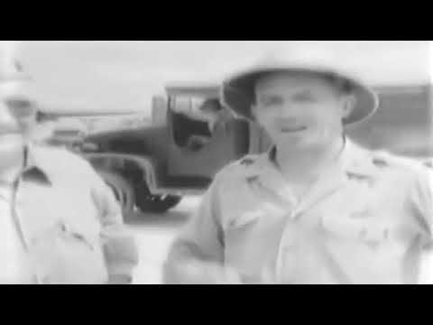 TARAWA - 1943 - MEMORIAL - HISTORICAL