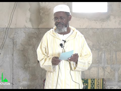 Khutbah du 20/12/2019 : Agir en connaissance de causes - Imam Guéladio KA HA