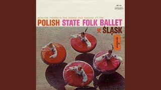 Trojak (A Silesian Dance)